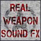 Real Weapon Sound FX - Levan Nadashvili
