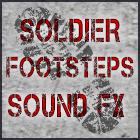 Soldier Footsteps Sound FX - Levan Nadashvili