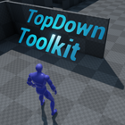 TopDown Toolkit - Martin Gruscher