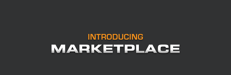 Marketplace Now Open For Early Submissions
