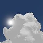 3D Cloud Models - Quantum Theory Entertainment