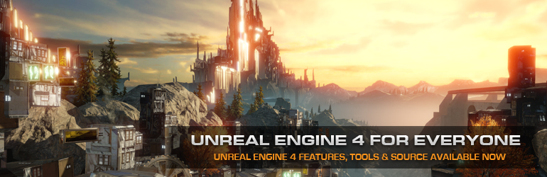 Unreal Engine 4 for Everyone