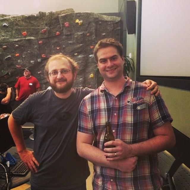 RTP-VR meet up