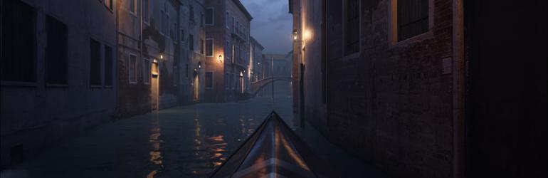 Venice by Rafael Reis
