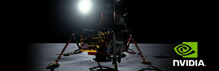 Maxwell GPU 용 UE4 아폴로 데모 공개