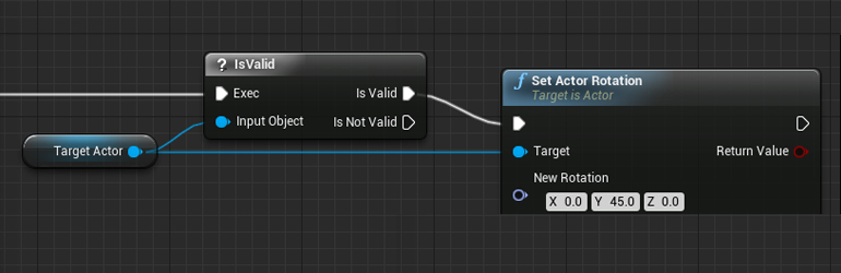 Blueprint Macros and Macro Libraries