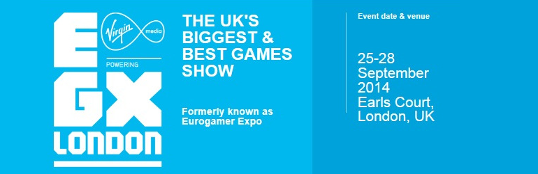 Call For Submissions: EGX London