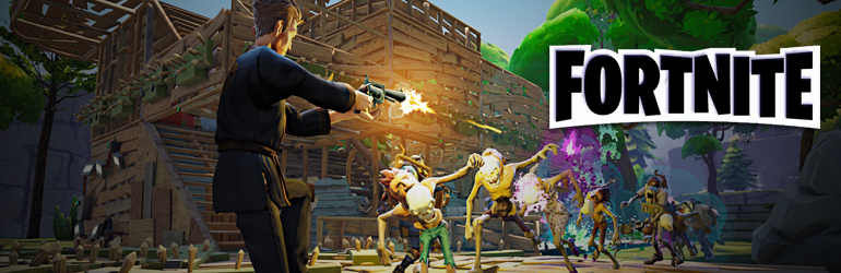 Building Fortnite With Unreal Engine 4