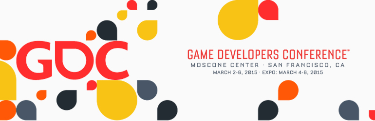GO HANDS ON WITH UE4 GAMES AT GDC