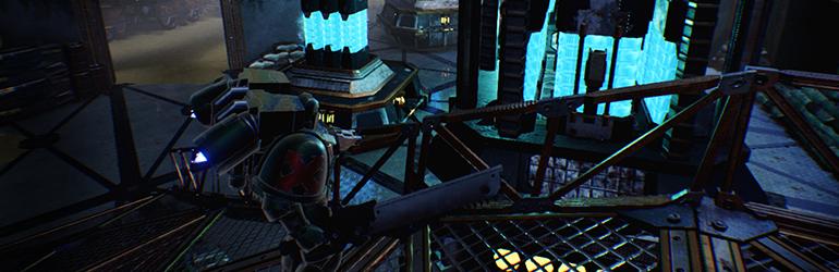 Behaviour Interactive が Warhammer 40,000: Eternal Crusade の開発に UE4 を採用
