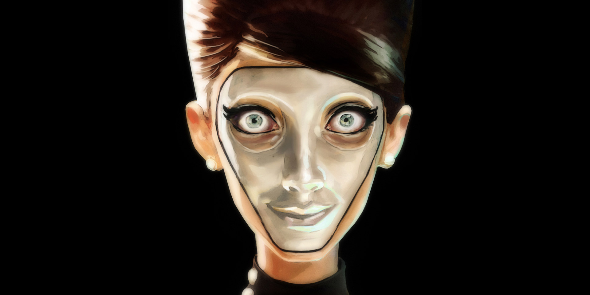 We Happy Few: Inside the Unreal-Powered Dystopia