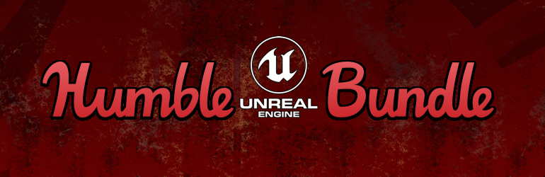 The Unreal Humble Bundle