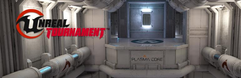 Unreal Tournament Unreal Dev Grants Announced