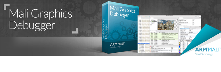 ARM Mali Graphics Debugger
