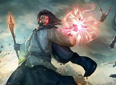 The Magic Behind Citadel: Forged with Fire