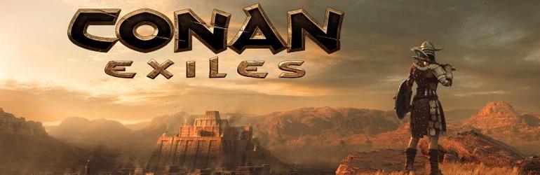 Conan Exiles の mod エディタがアンリアル エンジンのランチャーから入手可能に!