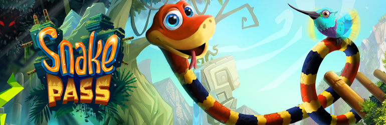Snake Pass いよいよ 3 月に PlayStation 4、Xbox One、Nintendo Switch、PC 向けに販売開始