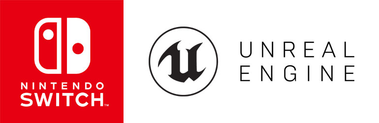Launch Your Game on the Nintendo Switch with Unreal Engine 4 16