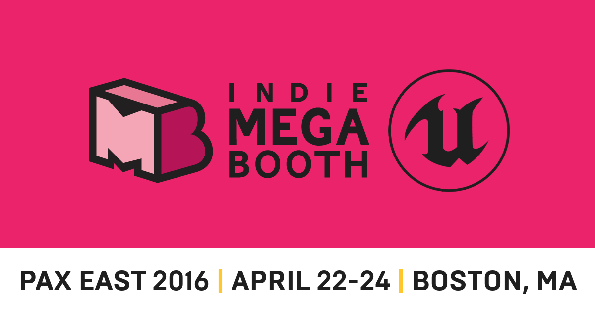 Find These Unreal Engine Games In The Indie Megabooth At