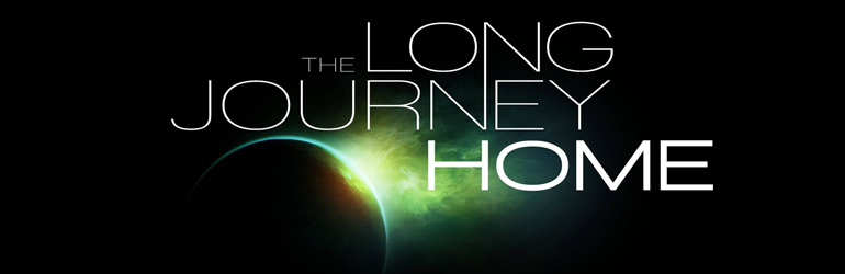 Exploring The Influences and Intent of The Long Journey Home