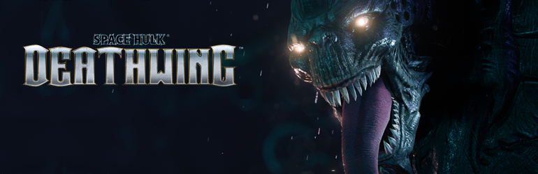 From board game to boarding doomed ships in Space Hulk: Deathwing