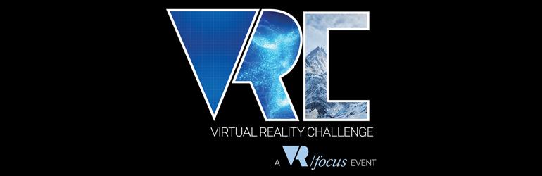 Virtual Reality Challenge 2016