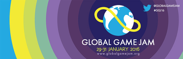 Global Game Jame Banner