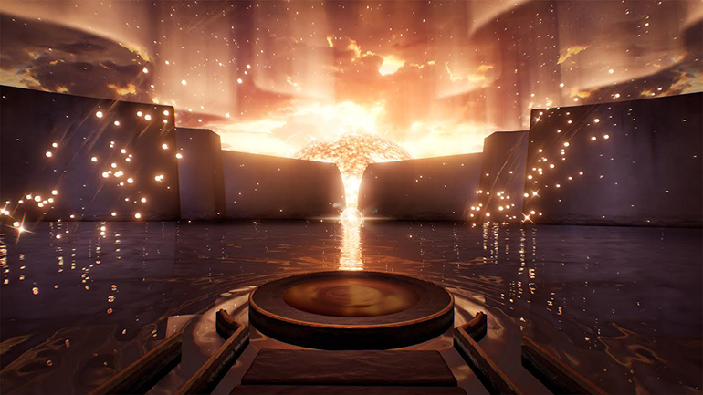 Epic Games Unveils ProtoStar at Samsung Galaxy Unpacked
