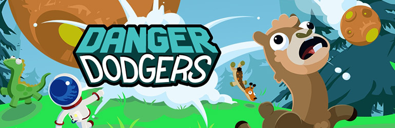 Uppercut Games が語る 'Danger Dodgers' 開発ストーリー