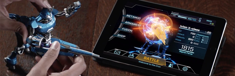 Unreal Engine 4 Brings 'Infinite Arms' Game To Life