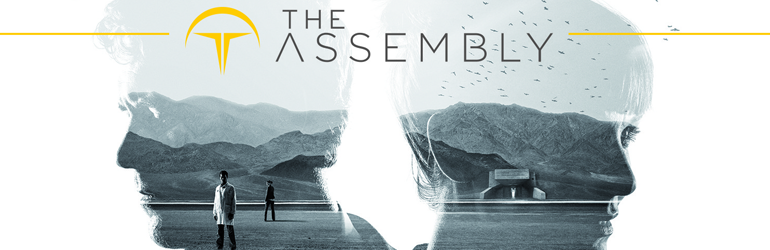 Inside The Assembly - How nDreams is Using UE4 to Bring Its VR Vision to Life