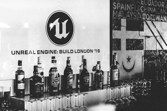 Unreal Engine Build London '16 Connects Enterprise Leaders