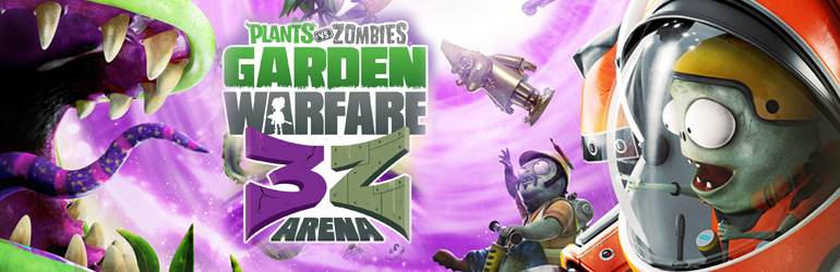 Carowinds Takes Aim With Unreal Engine 4 Plants vs. Zombies Attraction