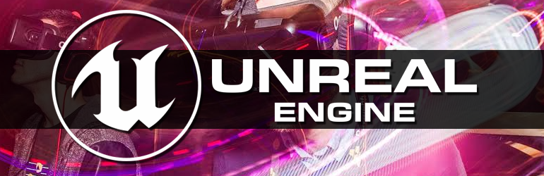 Epic Games Announces Staggering Unreal Engine 4 Growth