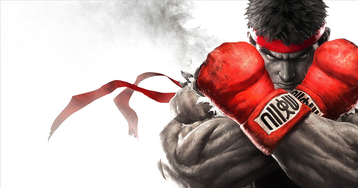 How Unreal Engine 4 Provided Street Fighter V's Knockout Punch