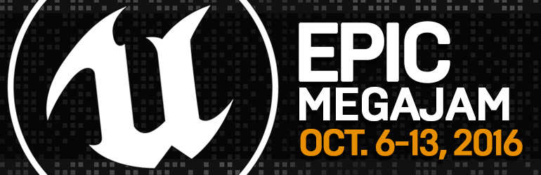Epic MegaJam Announced!