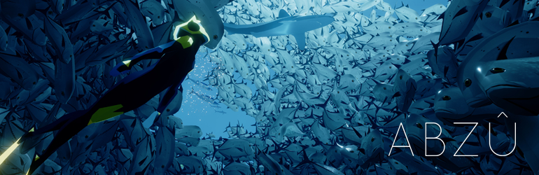 Get to know the ocean in Journey-like diving adventure Abzu