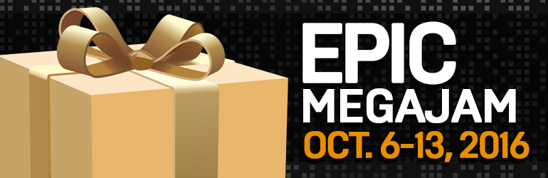 Epic MegaJam Prizes Announced!