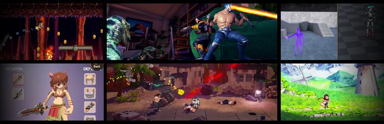Epic Games Awards $150,000 in Unreal Dev Grants