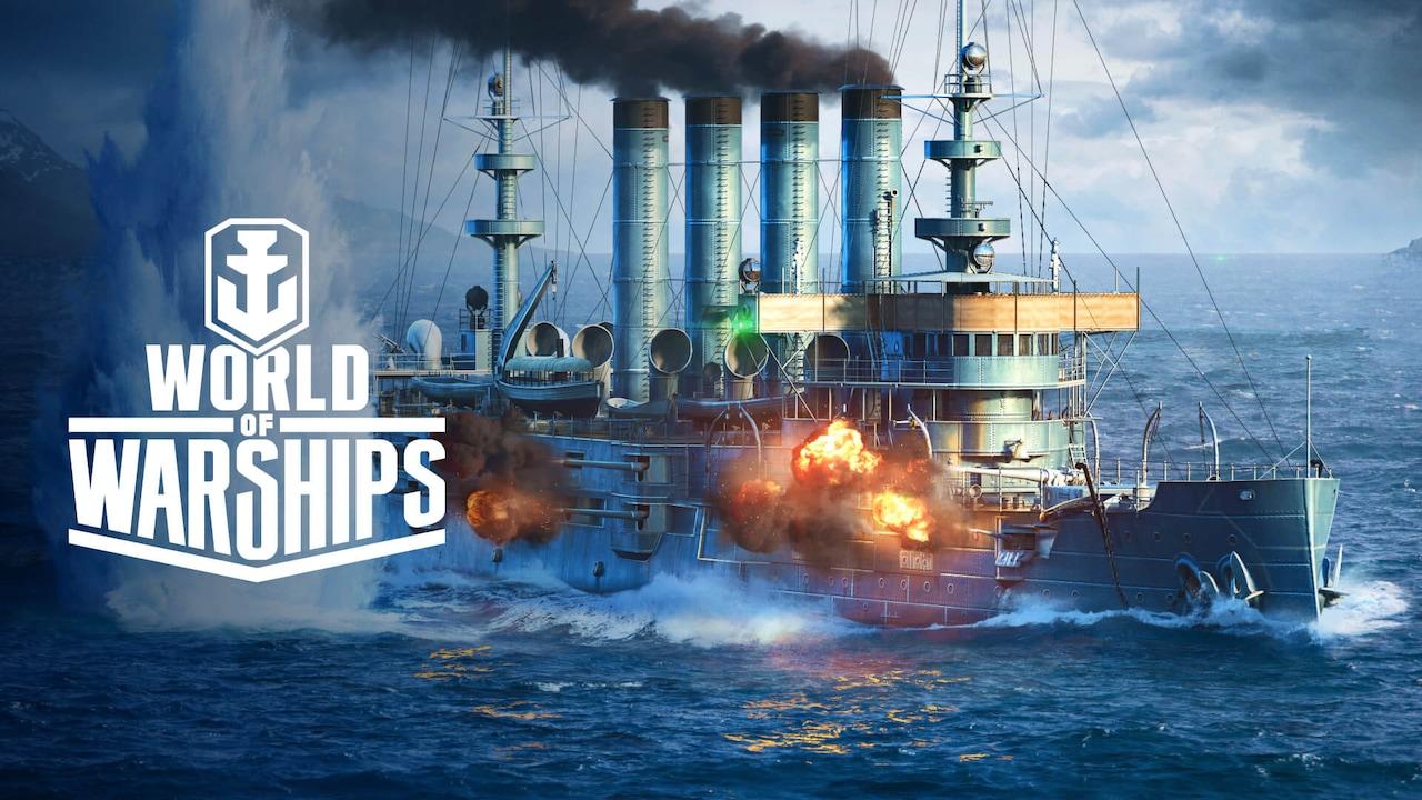 World of Warships - Oferta limitada