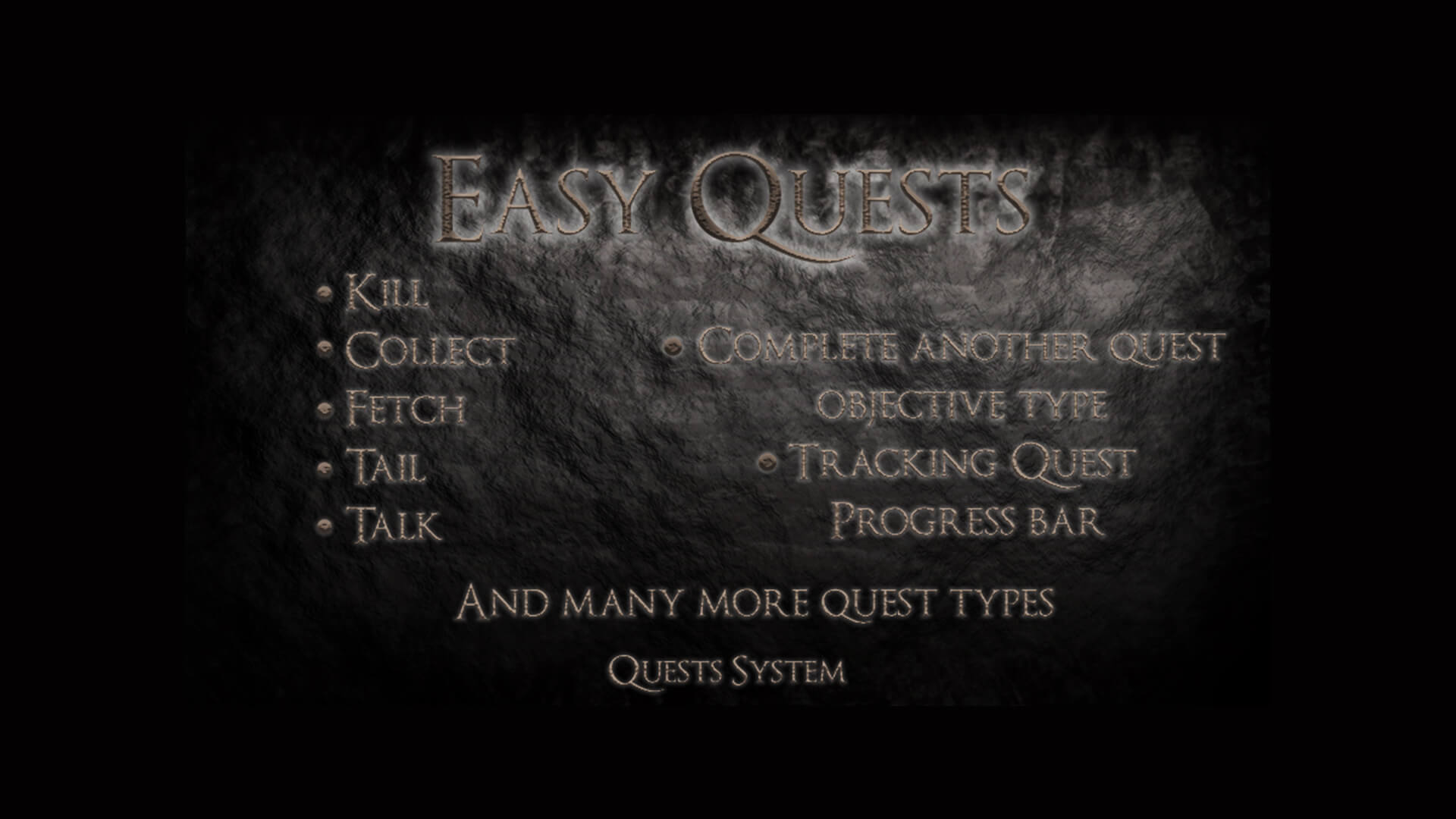 Body Easy Quests Free Marketplace May 2021