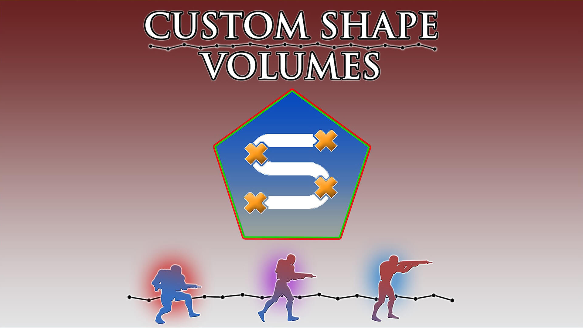 Body Free Marketplace July 2021 Custom Shapes