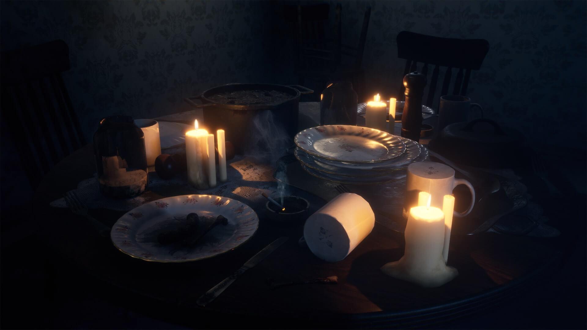 Body Free Marketplace Oct 2021 Horror Dining