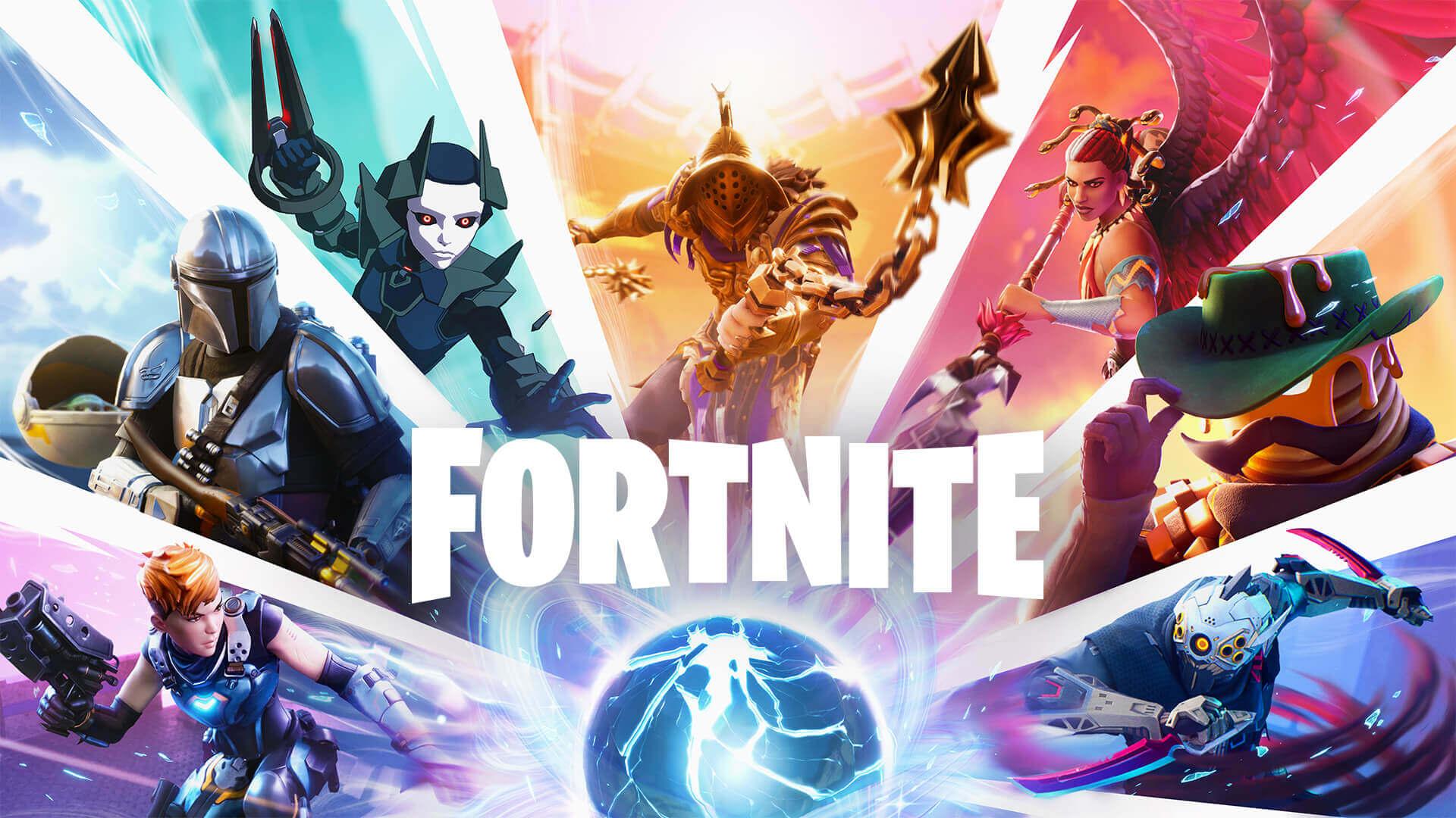 Fortnite é um dos jogos Battle Royale mais populares até hoje (Foto: Divulgação/Epic Games)