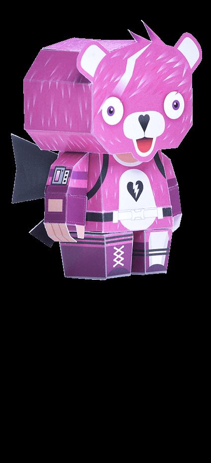 Cuddle Team Leader Mini-Foldable
