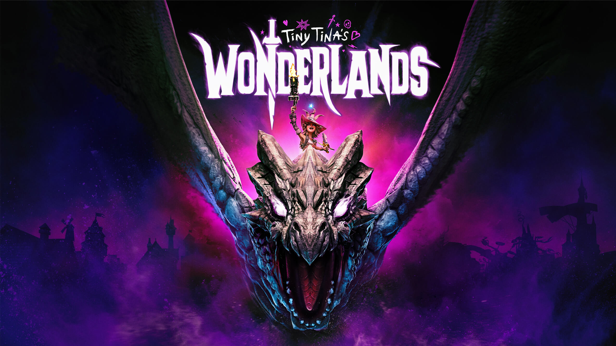 Pre-purchase Tiny Tina's Wonderlands on Epic Games Store