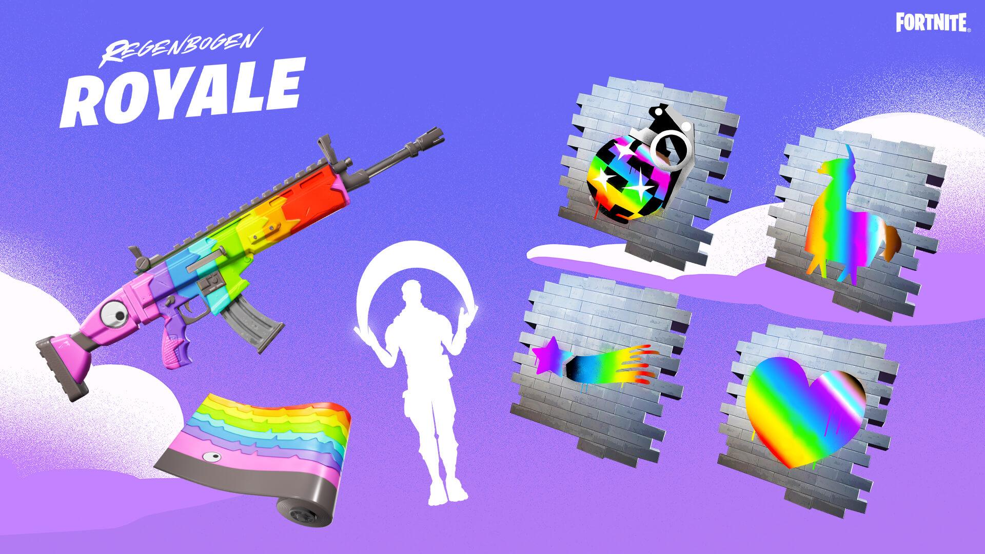 DE 17BR RainbowRoyale Rewards Social