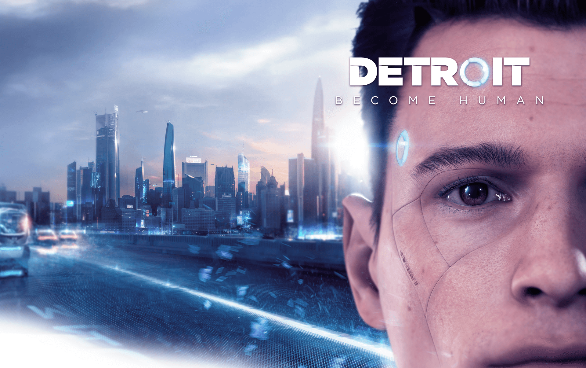 Detroit Become Human On Sale