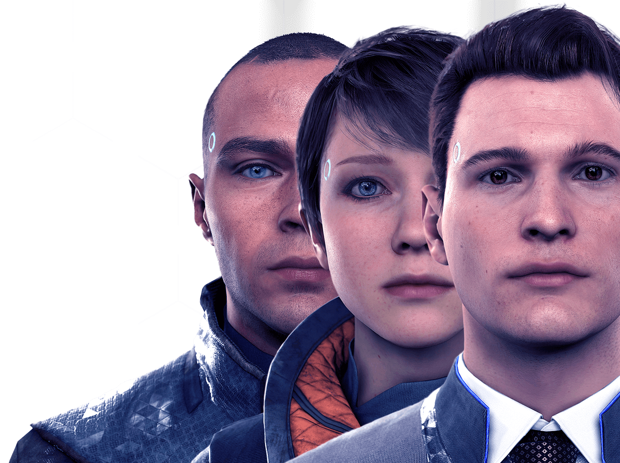 Quantic Dream Limited Time Sale