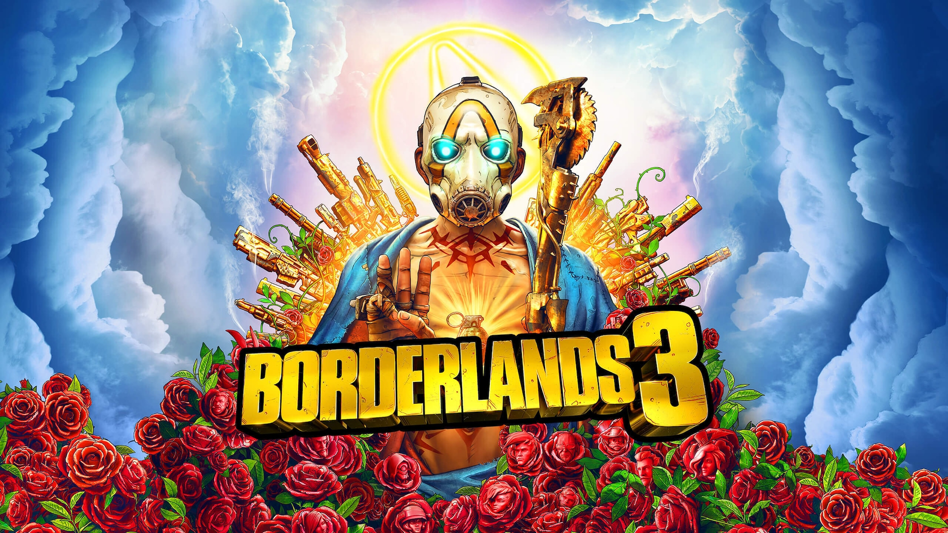 Borderlands 3 on the Epic Games Store